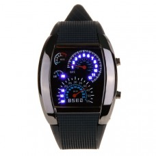 Luxurious LED Watch
