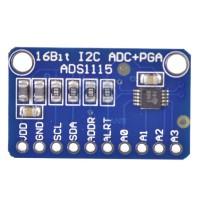 ADS1115 - 16 bits ADC Module