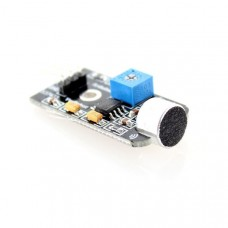 Sound Detection Sensor