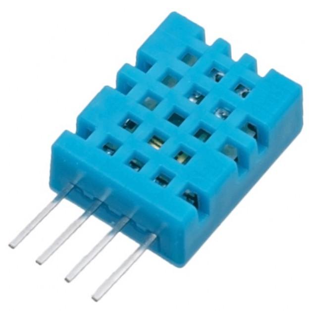 DHT-11 Air Humidity and Temperature Sensor