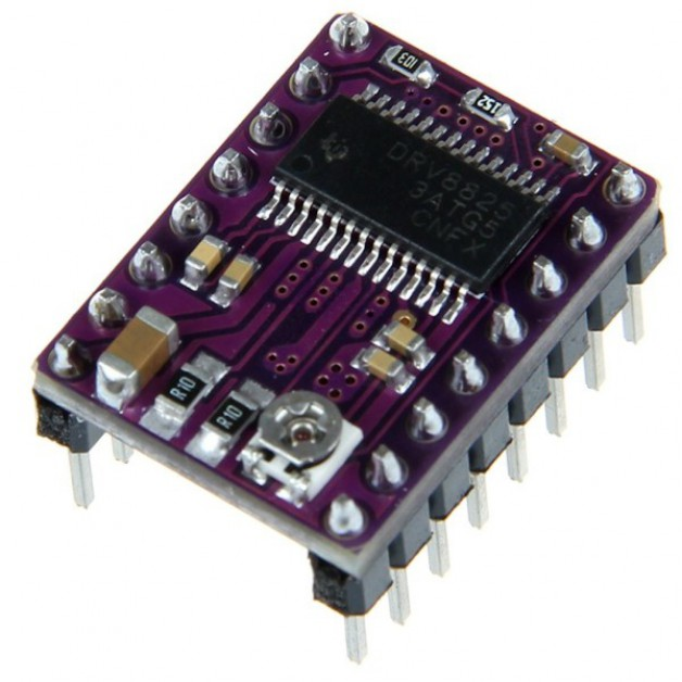 DRV8825 Stepper Driver