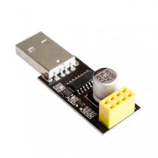ESP8266 USB Adapter