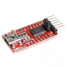 FT232RL FTDI USB to TTL adapter
