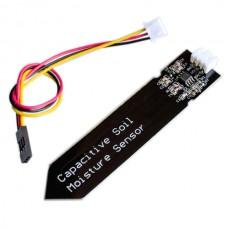 Capacitive soil moisture sensor / Hygrometer