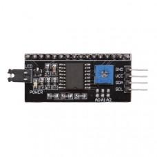 I2C LCD Interface