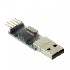 PL2303HX USB to TTL adapter