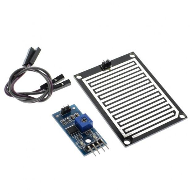 Raindrop / Snowsensor module
