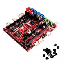 Ramps FD controller card
