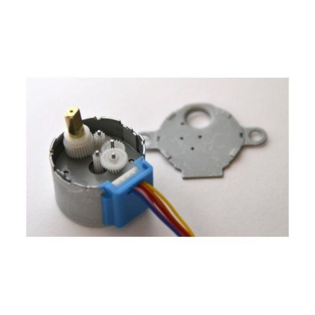 Stepper Motor (4 Phase - 5 Volt)