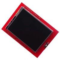 """2.4"""" TFT Touchpanel / Touchscreen"""