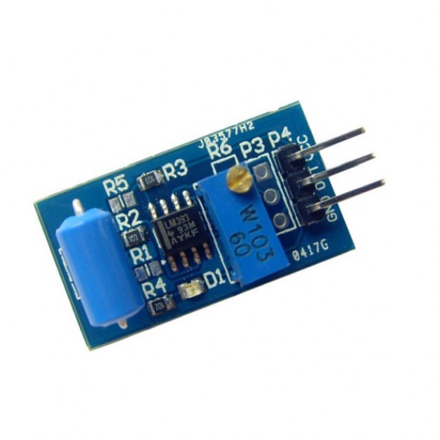Tilt Sensor Module (LM393)