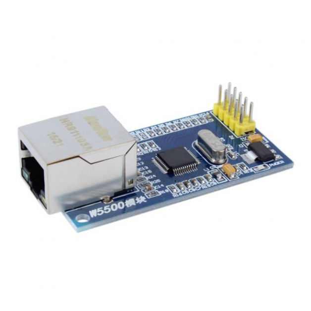 Ethernet Shield W5500