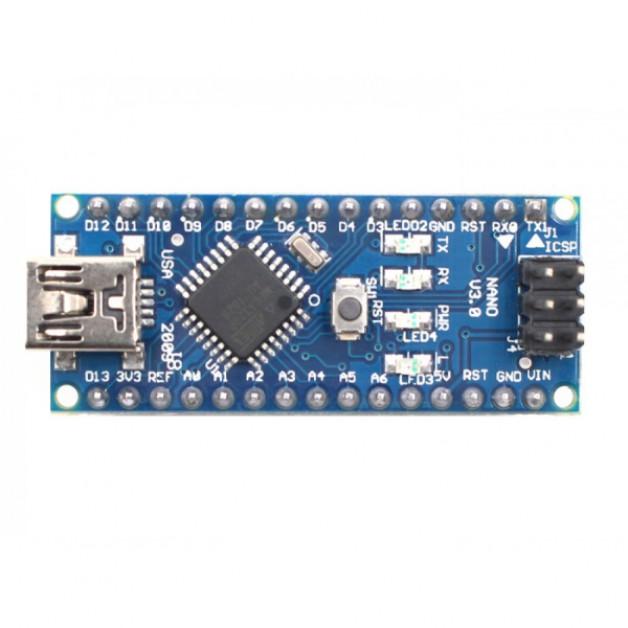 Arduino Nano R3 (Compatible)