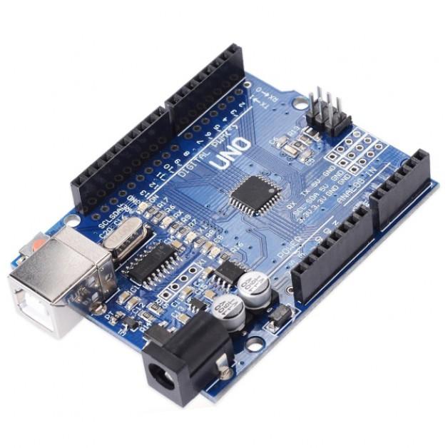Arduino UNO R3 (Compatible)