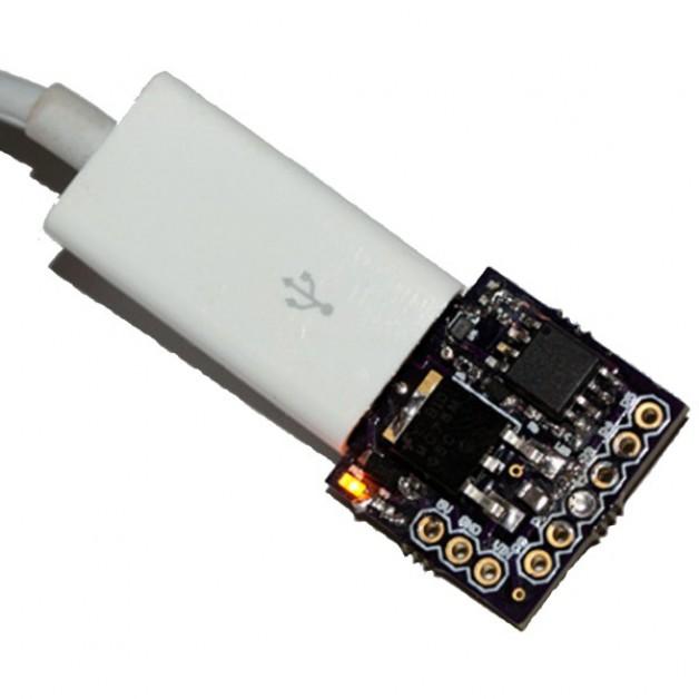 Digispark (Arduino IDE)