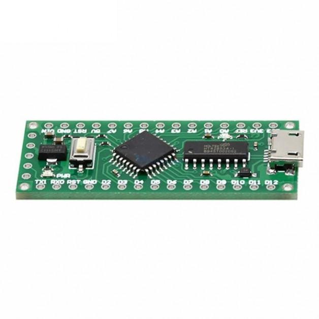 LGT8F328P (Arduino Nano v3.0 clone)