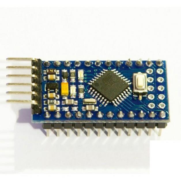 Arduino Pro Mini 5V 16MHz (new version)