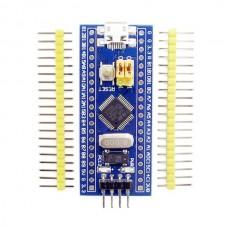 STM32F103C8T6 72MHz!!! (Arduino IDE)