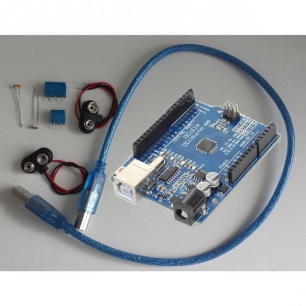 Protolectrons Arduino Starter Kit
