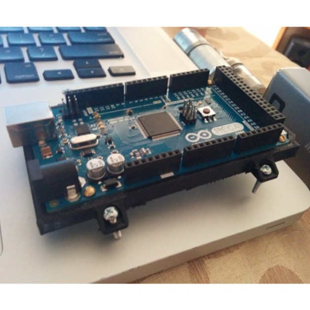 Frame for Arduino Mega 2560