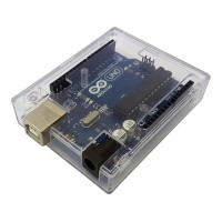 Casing for Arduino UNO R3