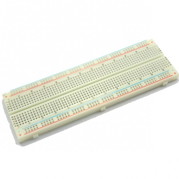 BreadBoard 830 contacts
