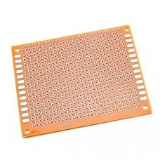 PCB / Prototyping board 7x9cm