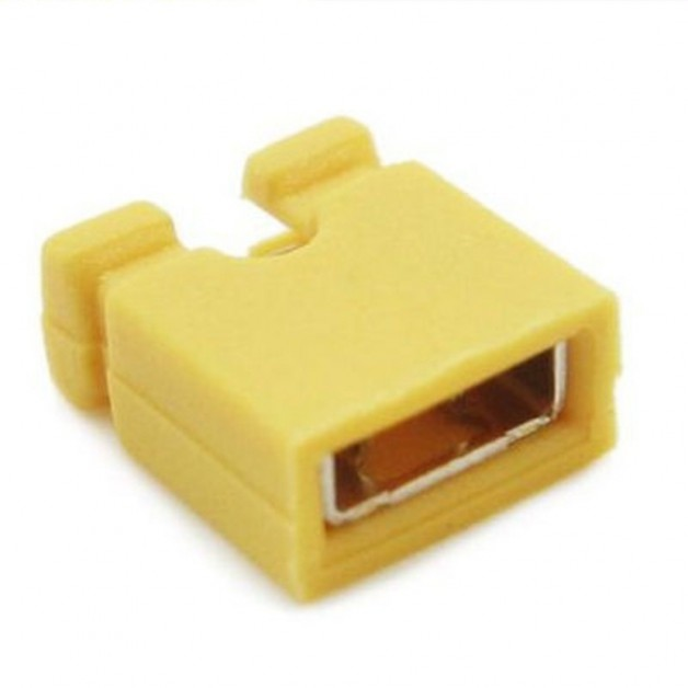 Jumper (yellow)