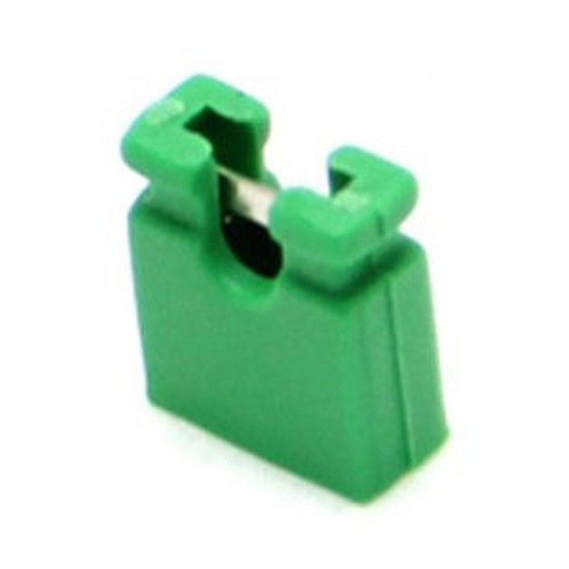 Jumper (green)