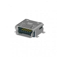 Mini USB Connector (SMD)