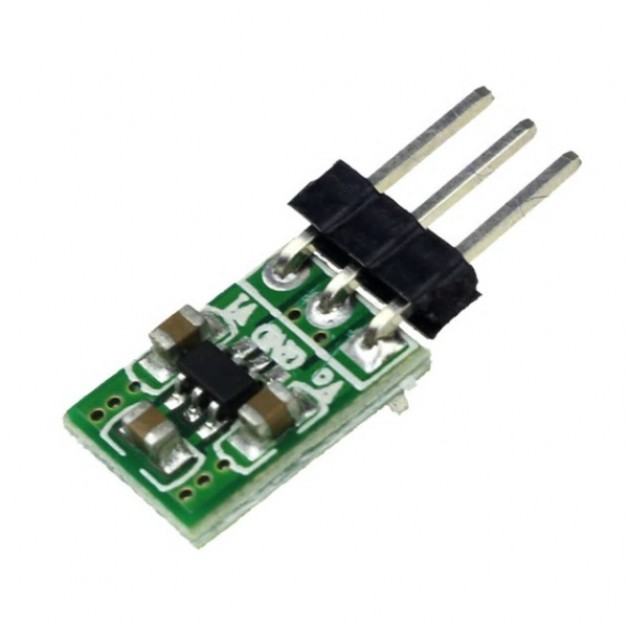 DC-DC boost & buck converter (3.3V out)