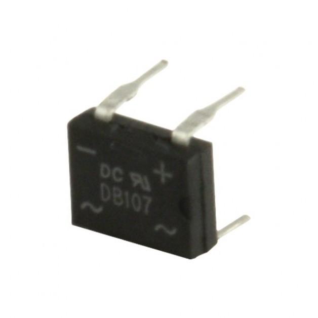 DB-107 (1000V - 1A)