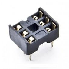 6 Pin IC Socket