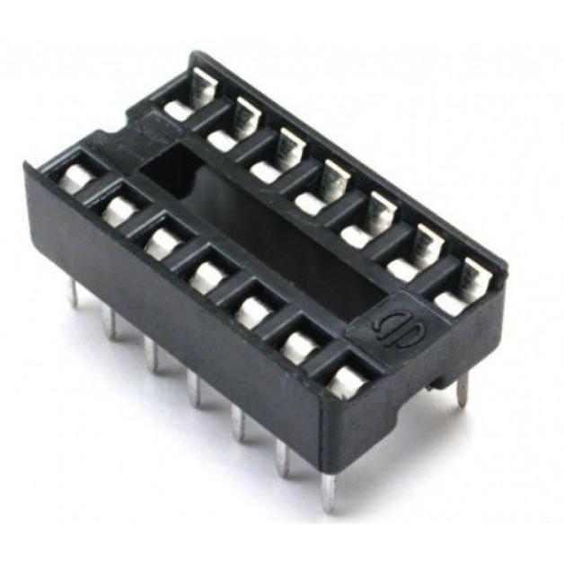 14 Pin IC socket