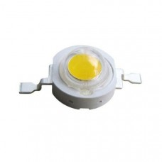 1 Watt warm white led