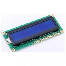 Displays (LCD's)