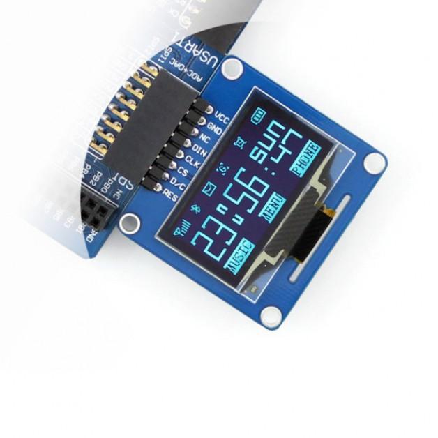 OLED display Blue 128 x 64 I2C