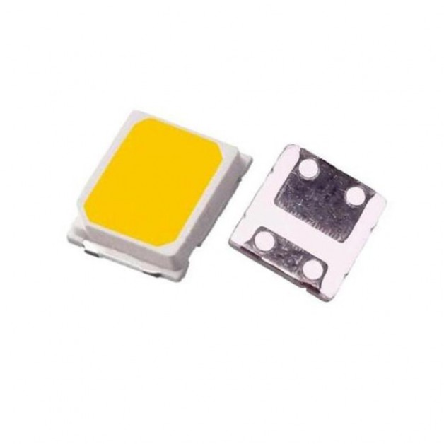 2835 Warm White SMD LED