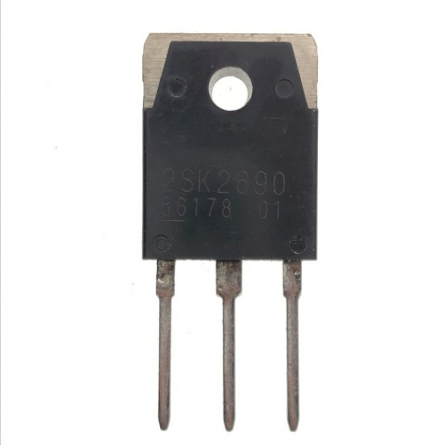 2SK2690 N-Channel Mosfet