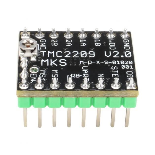 TMC2209 V2.0 Stepper Driver