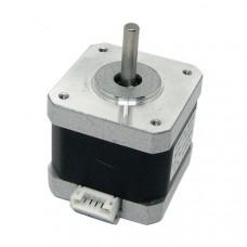 Nema17 Stepper Motor (1.8 degrees | 4.0 kg/cm)