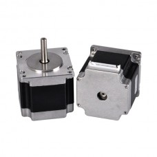 Stepper Motors / Control