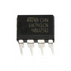 LM741 (uA741cn) OpAmp