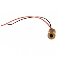 Laser Module (Red Dot 5 Volt)