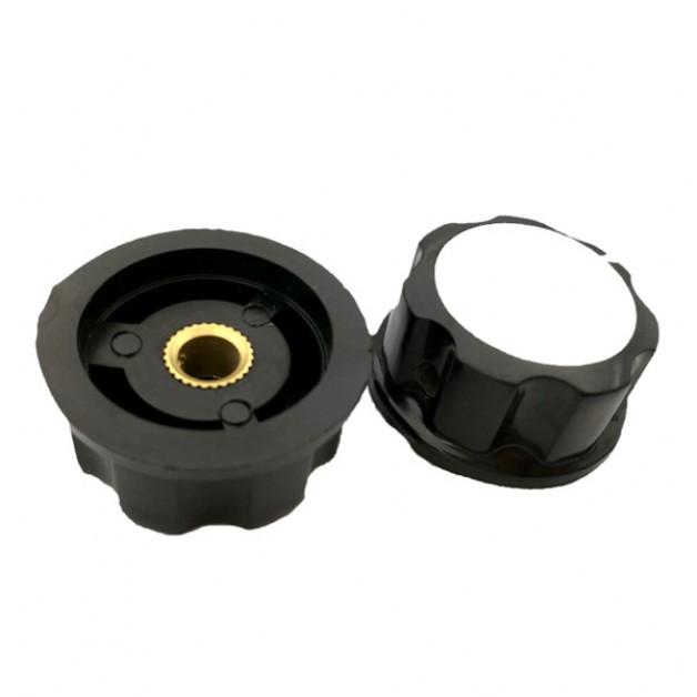Rotary knob / Potmeter Knob 22.9mm