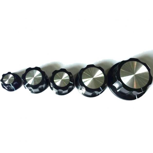 Rotary knob / Potmeter Knob 27mm