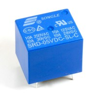 Songle Relay 12V (arduino)
