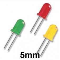 LED assorted 150 pieces