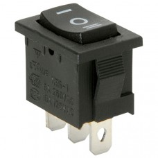 Switch (3 position) black