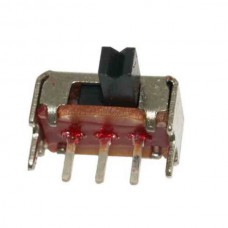 Miniature Slide Switch (angle)